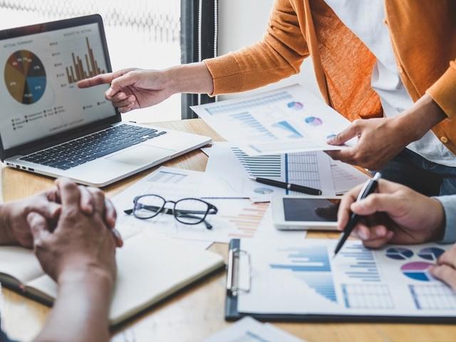 Formez-vous aux métiers du growth marketing, moteur de la croissance des entreprises