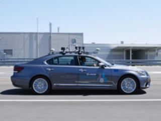 Le projet de conduite automatisée L3Pilot a testé les fonctions de niveau 3 (SAE)