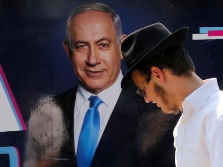 Conflit israélo-palestinien : le gouvernement israélien légalise une colonie de Cisjordanie occupée