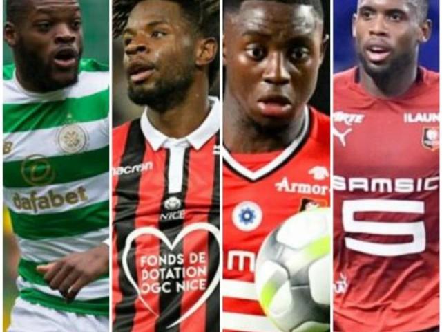 Ces Camerounais d'origine qui lorgnent l'équipe de France