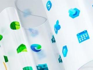 Microsoft explique le renouvellement général de ses icônes