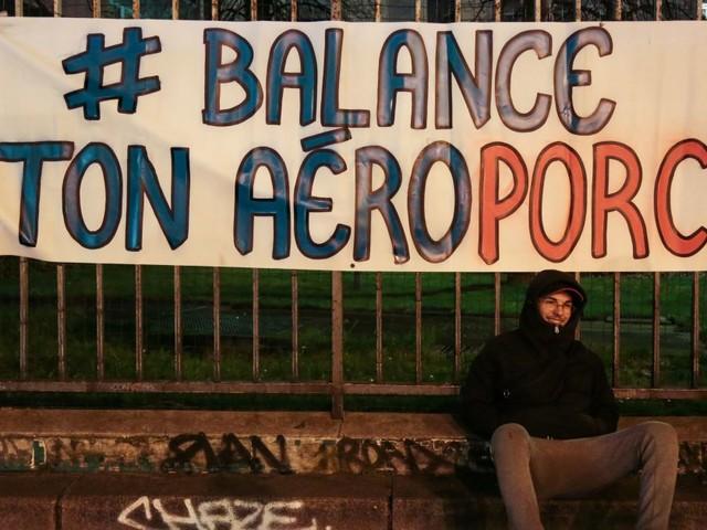 4 raisons qui expliquent pourquoi Notre-Dame-des-Landes est devenu le symbole des blocages français