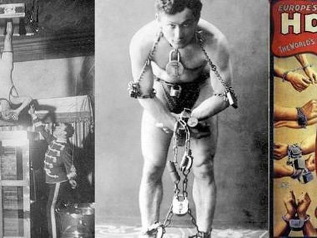 22 octobre 1926. Le jour où le magicien Houdini se fait éclater l'appendice