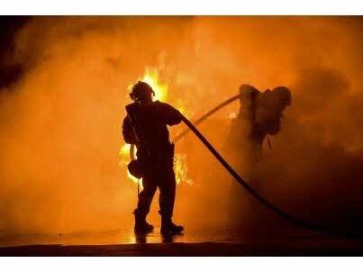 Incendie près de Maîche: deux logements détruits