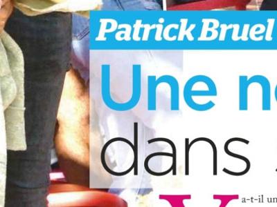Patrick Bruel largué, raison futile de la brouille