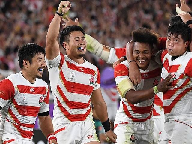 Coupe du monde de rugby : découvrez les affiches des quarts de finale
