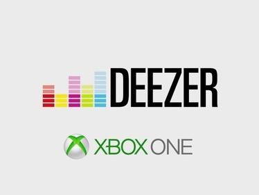 Deezer est enfin disponible sur Xbox One