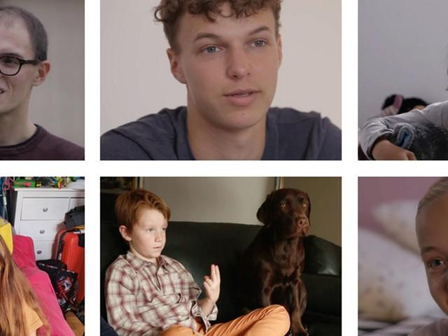 Ces enfants nés de PMA ou GPA racontent leur rapport à la normalité et aux autres