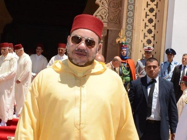 Mohammed VI accorde sa grâce à 262 personnes