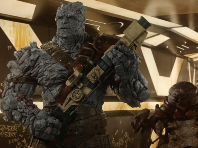 Thor Love and Thunder : Taika Waititi confirme le retour d'un personnage adulé des fans