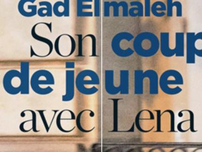 Gad Elmaleh, accro à Lena, sublime espagnole, étonnant sacrifice au quotidien