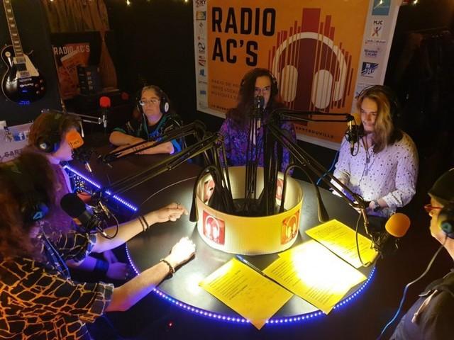 Yvelines. À Sartrouville, Radio AC'S vise les 30 heures de directpour le Téléthon
