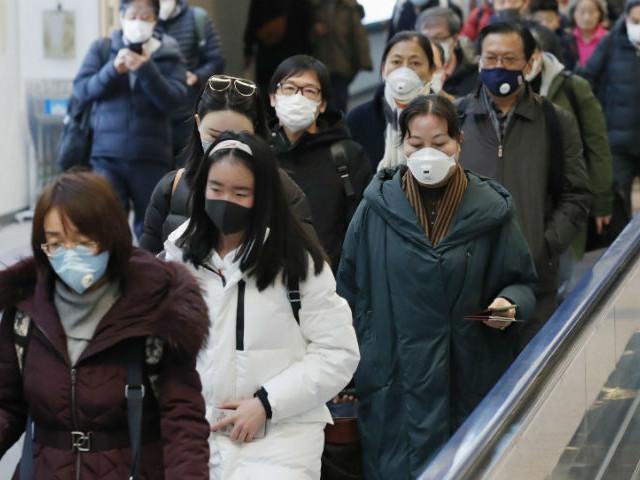 """Quarantaines en Chine pour stopper le virus : """"C'est un gros coup politique"""""""
