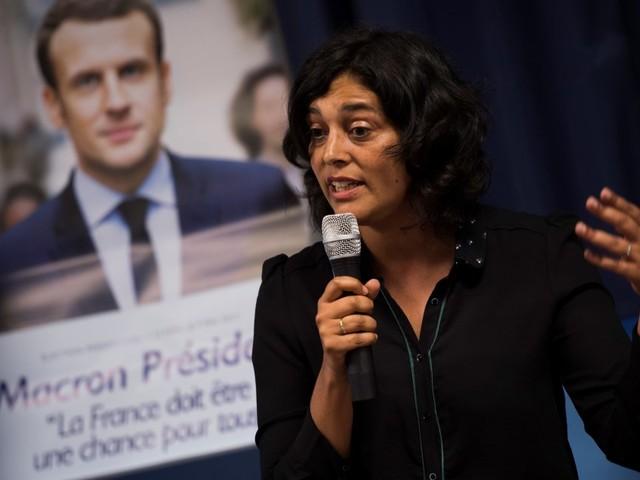 A Paris, Myriam El Khomri devancée par Pierre-Yves Bournazel au 1er tour des élections législatives 2017