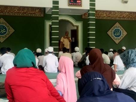 En Indonésie, un refuge réapprend à vivre aux enfants du jihad