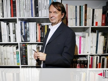Vincent Montagne, PDG de Media-Participations: « On est plus fort à deux»