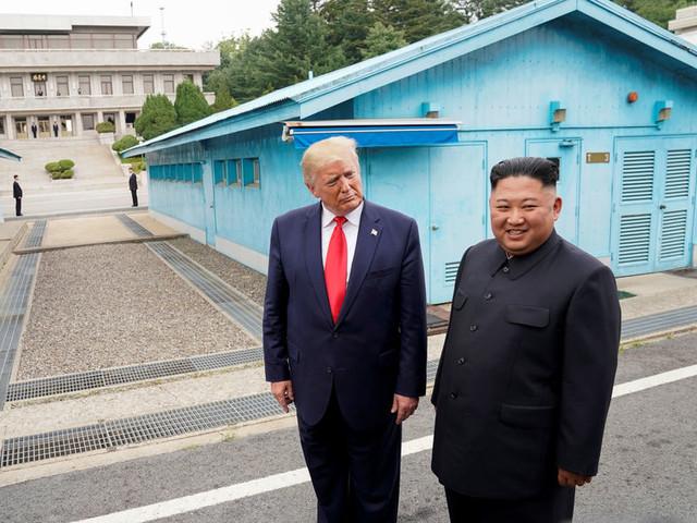 Le dialogue ou la confrontation: la Corée du Nord met en garde les USA