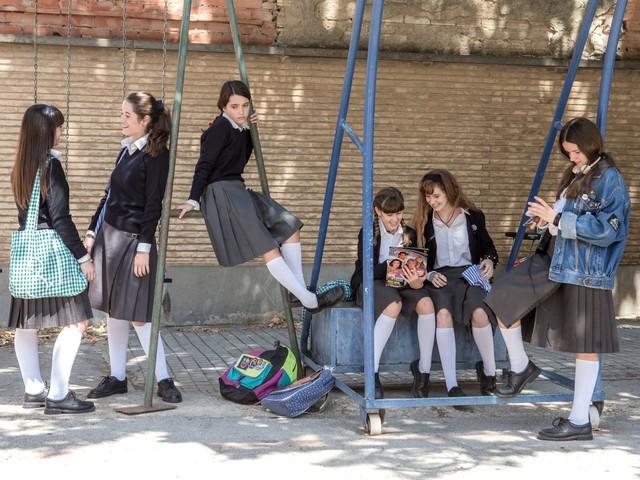 «Las Ninas», l'Espagne aux deux visages