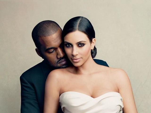 Kim Kardashian et Kanye West parents heureux, ils ont pris une décision radicale au sujet de leur fils Psalm