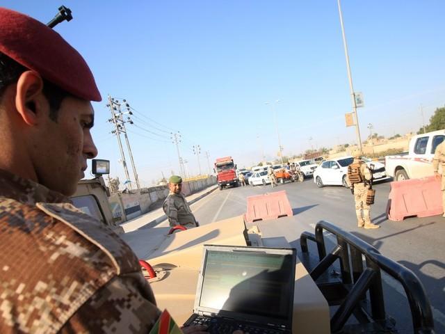 Une jihadiste allemande condamnée à mort en Irak, une première