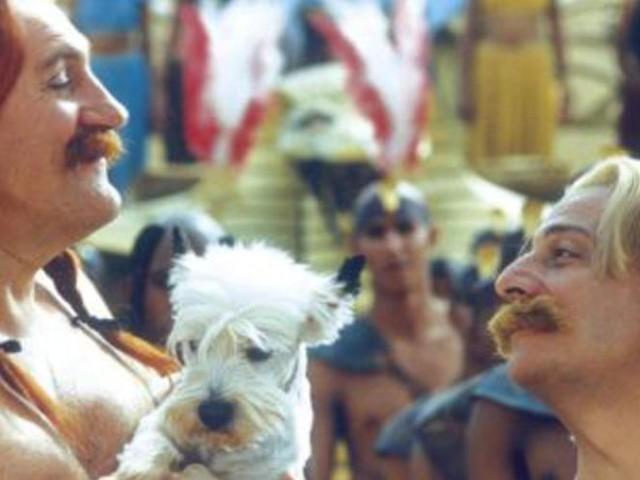 Astérix et Obélix (mission Cléopâtre) : Rois incontestés du box-office