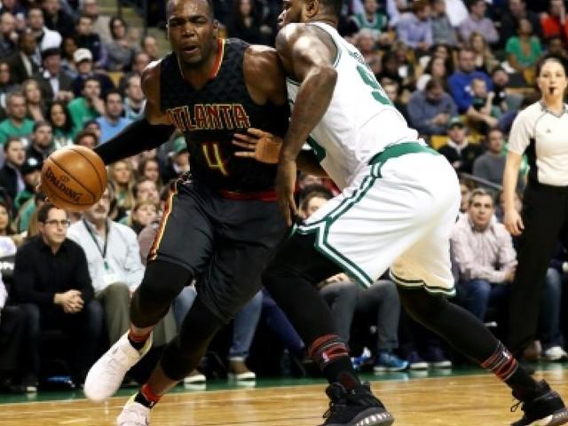 NBA: à l'Est, la course aux play-offs reste indécise