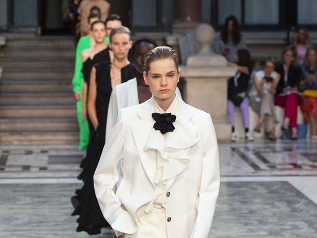 Ce qu'il faut retenir de la Fashion Week de Londres
