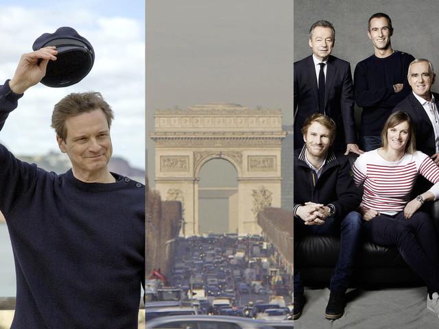 A la télé ce soir : Le jour de mon retour, Champs-Elysées la construction d'une légende, Profession navigateur.trice sont dans le top 3 de Télé Star