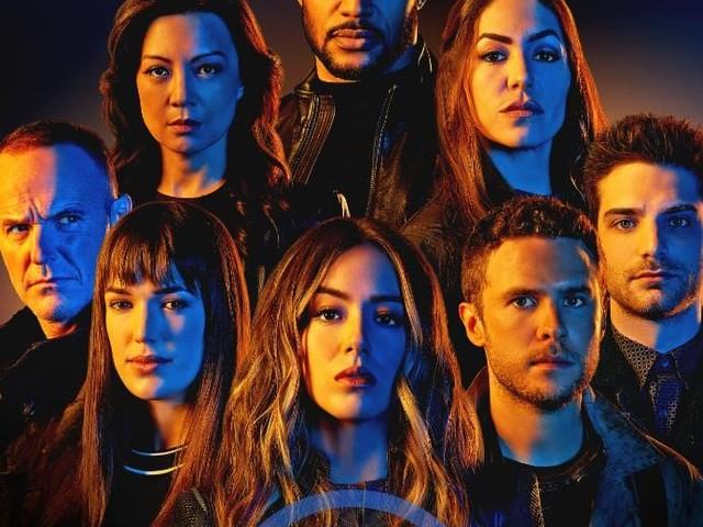 Agents of S.H.I.E.L.D. : La bande annonce de la saison 6 + VOTRE AVIS !