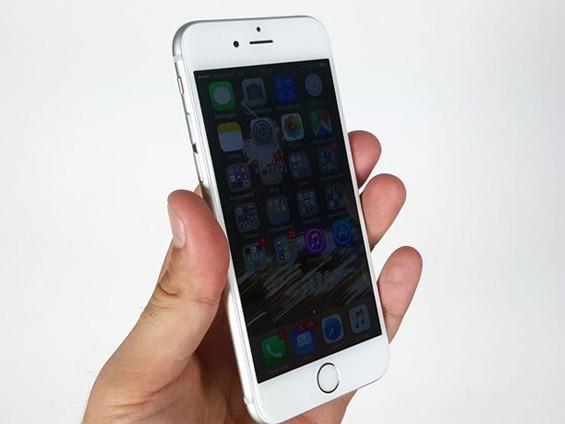 Pas de brevets, pas d'iPhone pour Noël en Chine