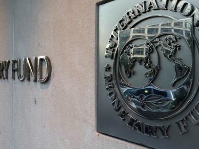 A 5,5% en 2021, le FMI révise à la baisse la croissance française