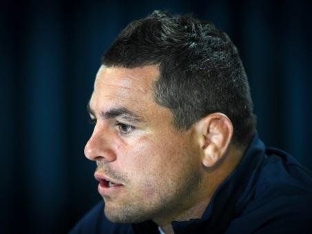 """XV de France: Guirado veut """"mettre une grosse pression sur la charnière"""" écossaise"""