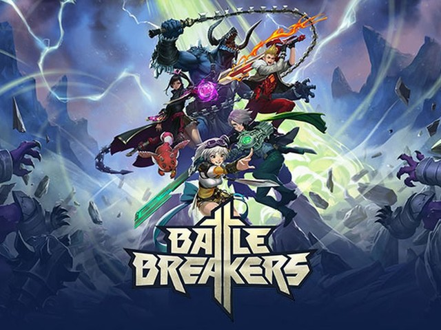 Battle Breakers : le tactical-RPG d'Epic Games est enfin disponible sur iOS (sortie App Store)