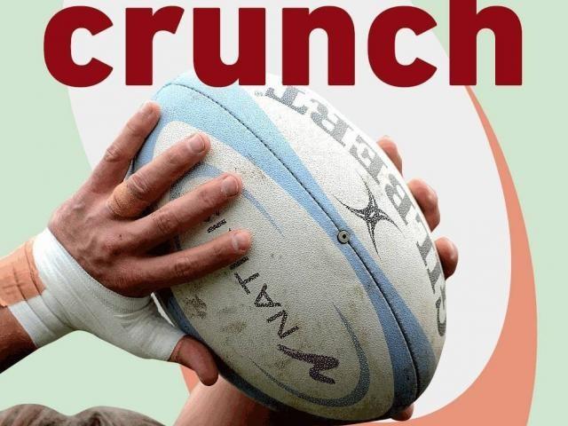 Rugby - Bleus - Podcast - Crunch, le podcast rugby de L'Équipe: XV de France, puissance 10