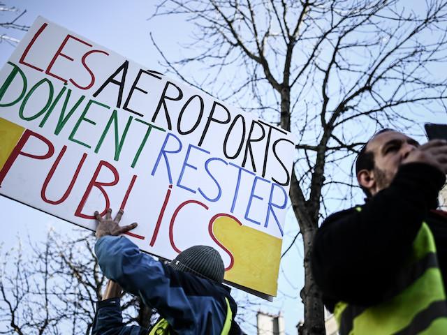 Aéroports de Paris (ADP) : il n'y aura pas de référendum... mais pas de privatisation non plus !