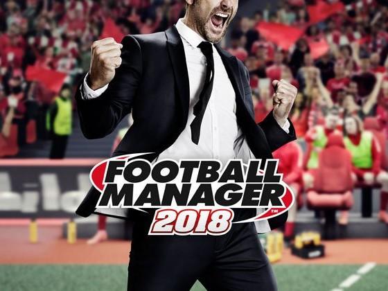 Football Manager 2018 : sortie annoncée pour le mois de novembre