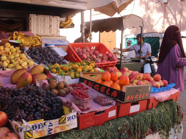 Maroc : voici les villes où les prix ont baissé (et augmenté)