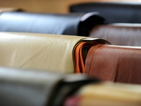 """Le cuir """"éco-responsable"""", mythe ou possibilité ?"""