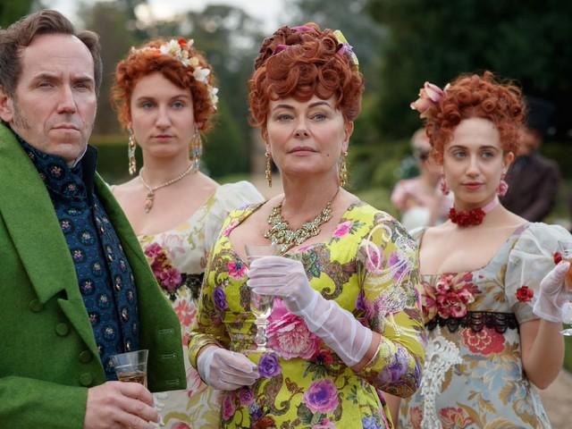 «La Chronique des Bridgerton» pourrait avoir huit saisons selon son réalisateur