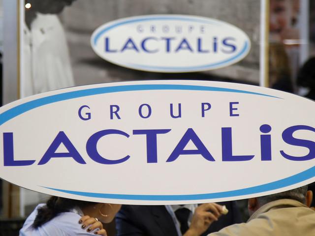 Lactalis: 22 points de vente commercialisaient du lait suspect, plus de six semaines après le début de la crise
