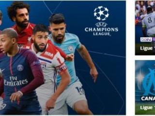 SFR : une offre 100% foot avec Canal, RMC Sport et BeIN à 38,90€/mois
