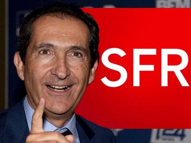 SFR : Patrick Drahi tease une nouvelle augmentation des prix