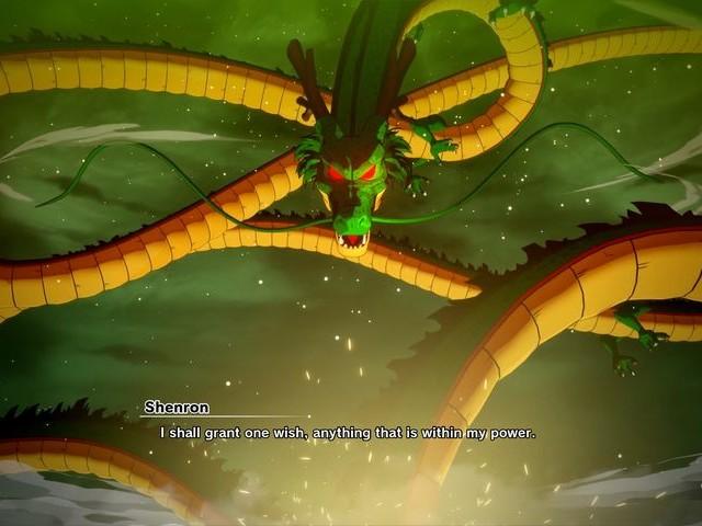 Dragon Ball Z : Kakarot collectionne les boules pour ressusciter ses ennemis