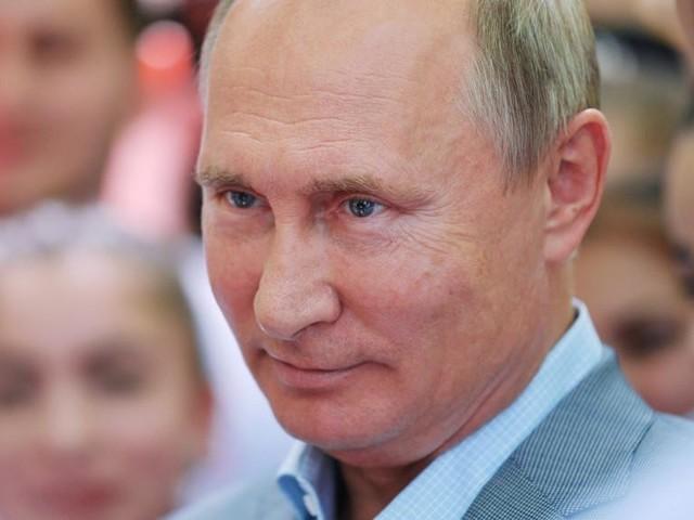 Russie: les quatre scénarios de Poutine pour l'après-2024