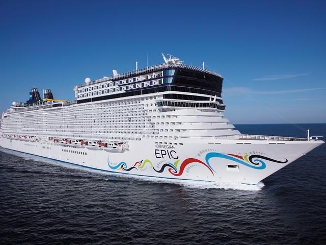 Norwegian Cruise Line Holdings Ltd. prolonge la suspension de ses croisières jusqu'au 10 mai 2020