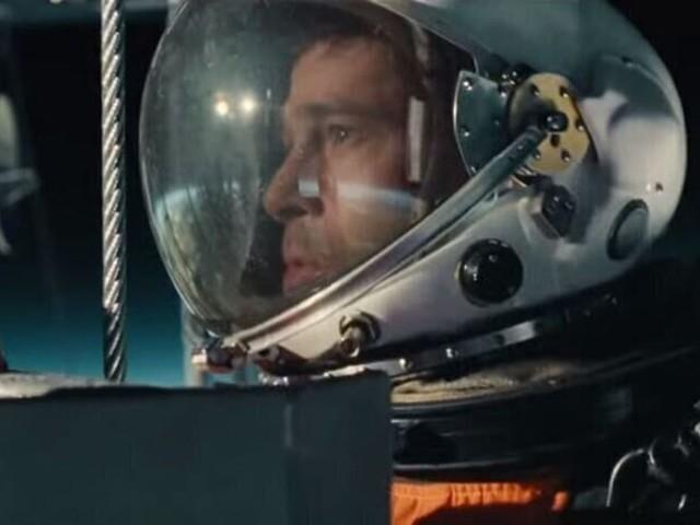 """""""Ad Astra"""" avec Brad Pitt se dévoile dans une première bande-annonce"""