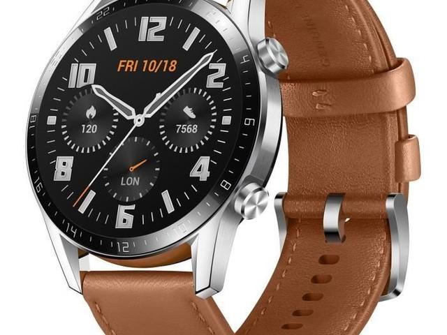 La montre connectée Huawei Watch GT 2 46 mm à seulement 150 €