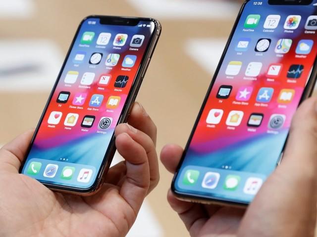 Les trois iPhone de 2020 annoncés pour supporter la 5G