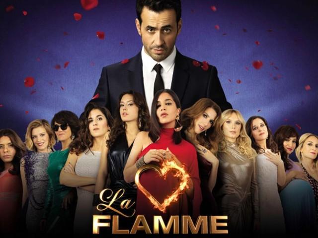 """""""La Flamme"""" sur Canal+: les actrices racontent le """"défi"""" de """"jouer des immondices pareil"""""""