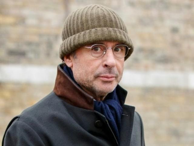 Soupçons de financement libyen: audience jeudi sur le maintien en détention d'Alexandre Djouhri